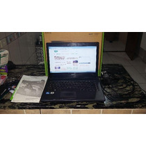 Notebook Acer 4349-2839 Intel Dual Core 2gb Memória 320gb