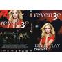 Revenge A 3º Temporada! Frete Grátis