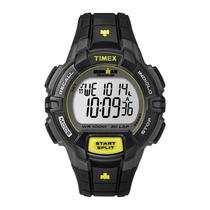 Relógio Masculino Timex Ironman 30-lap T5k790wkl/tn Original