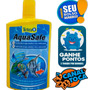 Tetra Aquasafe 1000ml 1l Neutraliza Cloro E Metais Pesados