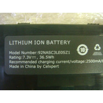 Bateria Original Philco Phn 13002 Phn-13001 Ultrabook