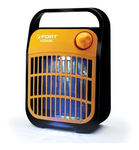 Exterminador Eletrico De Insetos Bivolt Lightex Fh-z1
