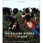 Livro - The Rolling Stones: On Camera, Off Guard 1963-69