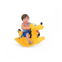 Brinquedo Para Playground Xalingo Gangorra Individual Pluto