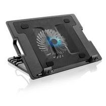 Base Cooler Notebook Vertical Multilaser - Ac166 Barato + Nf