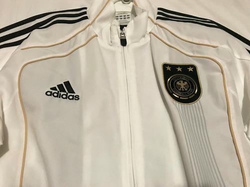 a7b7e4cab8 Agasalho Seleção Alemanha - Copa De 2010