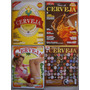Revistas Guia Da Cerveja Anos 2007, 2008 E 2010 comprar usado  São Paulo