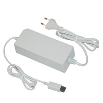 Fonte Original De Energia Nintendo Wii 110v - Ac Adaptador