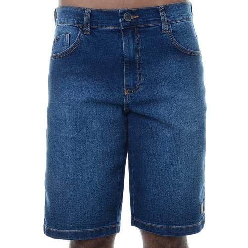 Bermuda Masculina Hang Loose Jeans Mask
