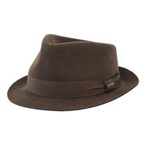 6710a7bce2 Busca chapéu fedora com os melhores preços do Brasil - CompraCompras ...