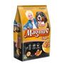 Ração Magnus Premium Chips 15 Kg + Brinde