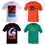 Kit 5 Camiseta Camisa Masculina Marca Estampada Top Atacado