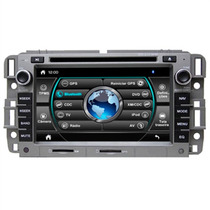 Central Multimidia Gm Captiva 11/12 Caska Ca3615g Premium