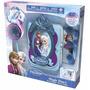 Diário Mágico Frozen Da Disney C/compartimento Secreto Intek
