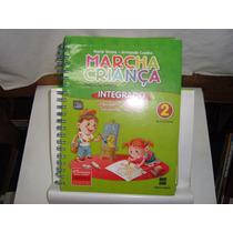 Livro - Marcha Criança Integrado 2 - Livro Do Professor