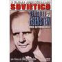 Dvd Sergei Eisenstein - Auto Biografia