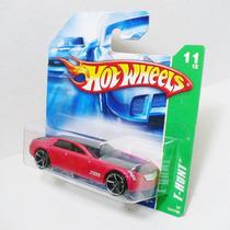 Hot Wheels Cadillac V16 T Hunt Th - Treasure Hunts ( 2007 )