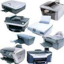 Dvd Curso | Manutenção Impressoras Laser E Deskjet
