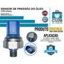 Sensor De Pressão Oleo Cambio Dualogic Fiat Linea 50205592