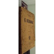 Os Bruzundangas - Lima Barreto - 2ª Edição