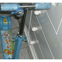Patinete 3 Rodas Infantil C/luzes-até 3 Peças Pague 1 Frete