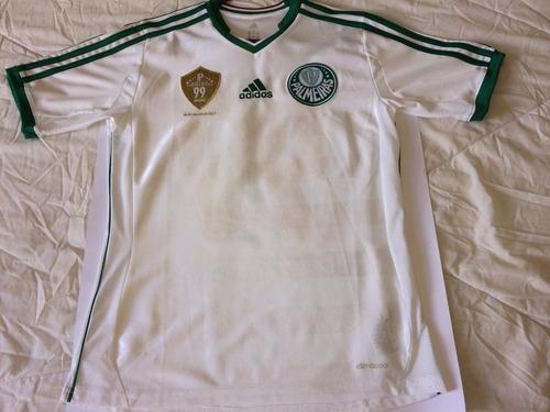 914c7772d135b Camisa Palmeiras 99 Anos Original - Infantil   Feminina Leia