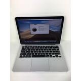 Apple Macbook Pro 2015 I5 8gb 2,7ghz 256ssd - (acima De 900 Ciclos)