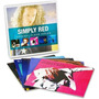 Box 5cds Simply Red Original Album Series Lacrado