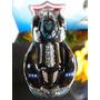 Hot Wheels Batmobile Arkham Asylum Batman 24/2011 Lacrada