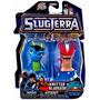 Slugterraneo Basic Figure 2 Pack - Xmitter & Bludgeon