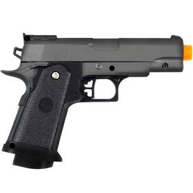 Pistola Airsoft Galaxy G10 Full Metal - Spring