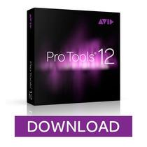 Avid Pro Tools 12/11/10 (licença) - Em 12x Sem Juros !!!