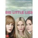 Big Little Lies - 1ª Temporada Completa