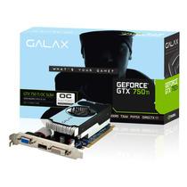 Geforce Galax Gtx Performance Nvidia Gtx 750ti Oc Slim 2gb