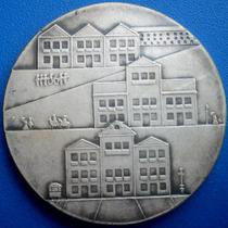 Rio De Janeiro-moeda Prata Comemorativa-cerf.casa Moeda