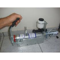 Sistema Freio Inercial Carretinha Reboque