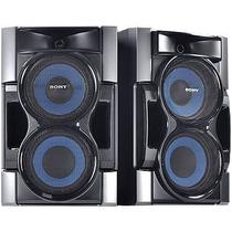 Caixa De Som Ss-ec79 55w Rms Sony