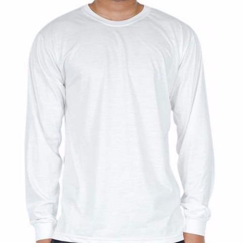 60f56743fa2bc 15 Camisetas Lisa 100% Algodão Fio 30.1 Pente M. L. G1 A G6