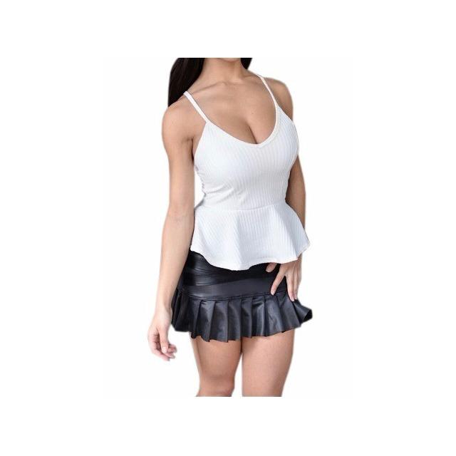 Kit 10 Blusas Feminina Peplum Camisa Camiseta Frete Atacado em ... a429085a4e7c9