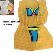 fd9fd7e79 Busca saida de praia croche com os melhores preços do Brasil ...