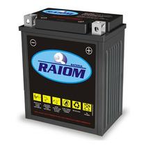 Bateria Moto Raiom Rtx7l-bs