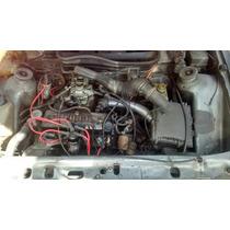 1000 Em Pecas Motor,cambio,suspensao Escort Hobby Sucata 199