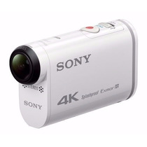 Filmadora Sony Action Cam Fdr-x1000 4k