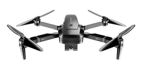 Drone Visuo Zen K1 Con Câmera 4k Black