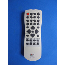 Controle Remoto Tv Tubo Panasonoic 14 20 29 Polegadas