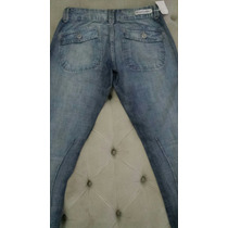 Calça Jeans Espaço Fashion Tam 36