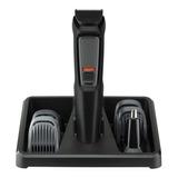 Máquina De Cortar Cabelo Philips Barba E Corpo Mg3711/15