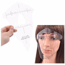 Régua Simétrica Design Sobrancelha Microblading Face Tatto