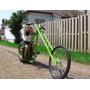 Projeto De Bicicleta Chopper Passo A Passo + 3 Brindes!