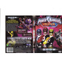 Dvd Power Rangers - Spd - Boom Volume 4, Original